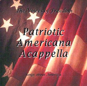Patriotic Americana Acappella